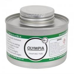 Olympia Vloeibare Brandpasta | Brandduur 6 uur | Per 12 stuks