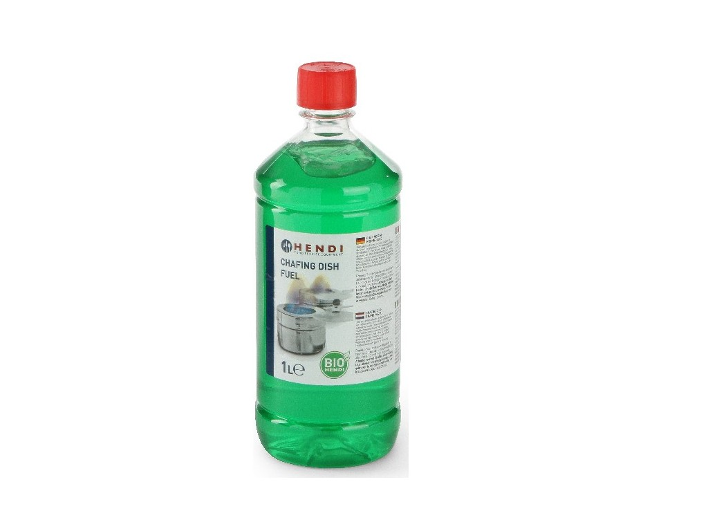 Brandpasta fles 1 liter